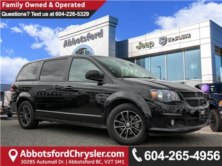2019 Dodge Grand Caravan GT (Stk: AB1031) in Abbotsford - Image 1 of 26