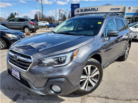 2018 Subaru Outback 3.6R Limited (Stk: 20S404A) in Whitby - Image 1 of 26