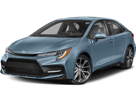 2020 Toyota Corolla XSE (Stk: 200208) in Whitchurch-Stouffville - Image 1 of 6