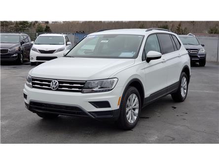 2019 Volkswagen Tiguan Trendline (Stk: 10708) in Lower Sackville - Image 1 of 21