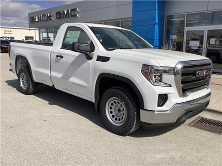 2020 GMC Sierra 1500 Base (Stk: 20-797) in Listowel - Image 1 of 10