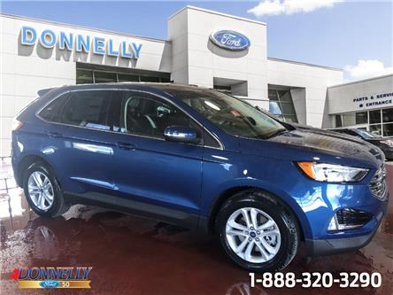 2020 Ford Edge SEL (Stk: DT617) in Ottawa - Image 1 of 24
