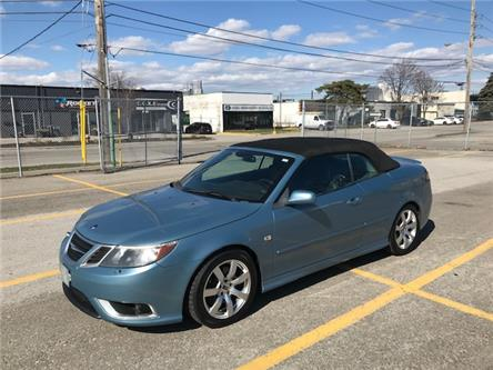 2008 Saab 9-3 Aero (Stk: ) in Etobicoke - Image 1 of 16