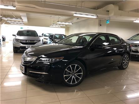 2017 Acura TLX Base (Stk: AP3574) in Toronto - Image 1 of 25