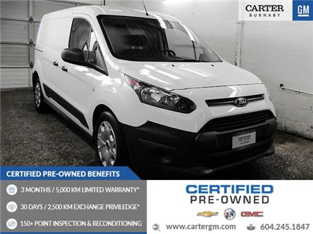 2018 Ford Transit Connect XL (Stk: P9-61670) in Burnaby - Image 1 of 23