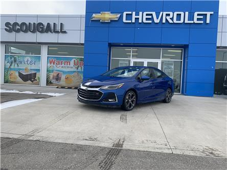 2019 Chevrolet Cruze LT (Stk: 199416) in Fort MacLeod - Image 1 of 12