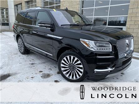 2018 Lincoln Navigator Reserve (Stk: T30041) in Calgary - Image 1 of 27