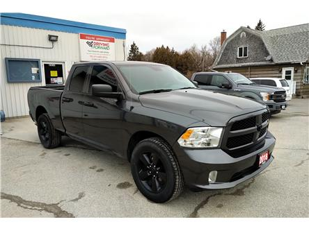 2018 RAM 1500 ST (Stk: df1747) in Sudbury - Image 1 of 11