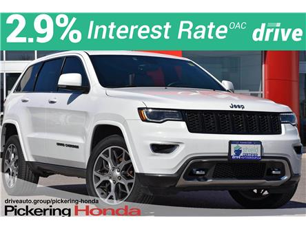 2018 Jeep Grand Cherokee Limited (Stk: P5668) in Pickering - Image 1 of 34