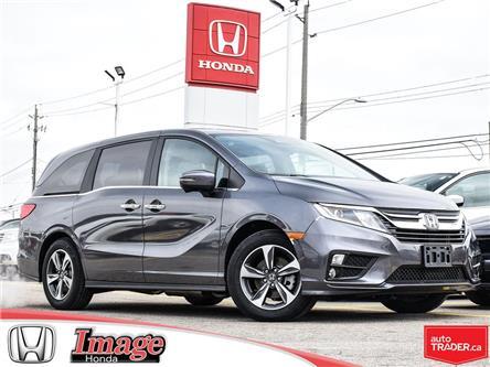 2020 Honda Odyssey  (Stk: 10V191) in Hamilton - Image 1 of 23