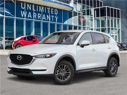 2020 Mazda CX-5 GX (Stk: 16913) in Oakville - Image 1 of 23