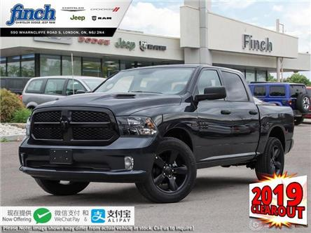 2019 RAM 1500 Classic ST (Stk: 95944) in London - Image 1 of 22