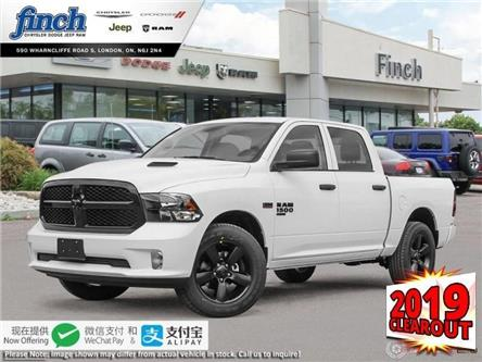 2019 RAM 1500 Classic ST (Stk: 96115) in London - Image 1 of 24