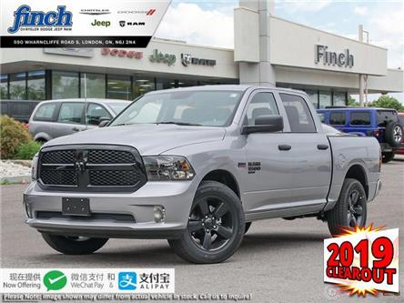 2019 RAM 1500 Classic ST (Stk: 97105) in London - Image 1 of 23