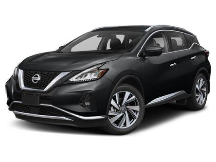 2020 Nissan Murano SL (Stk: LN115797) in Whitby - Image 1 of 8