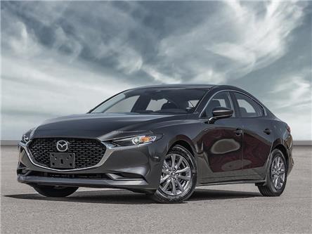 2019 Mazda Mazda3 GS (Stk: 28812) in East York - Image 1 of 23