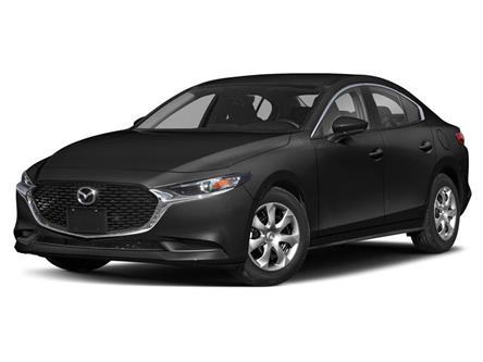 2020 Mazda Mazda3 GX (Stk: 20084) in Fredericton - Image 1 of 9