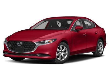 2020 Mazda Mazda3 GX (Stk: 20086) in Fredericton - Image 1 of 9