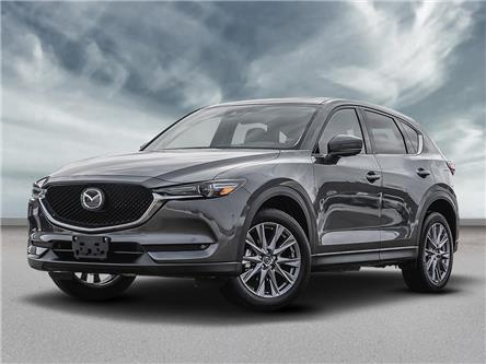 2019 Mazda CX-5 GT (Stk: 29223) in East York - Image 1 of 23