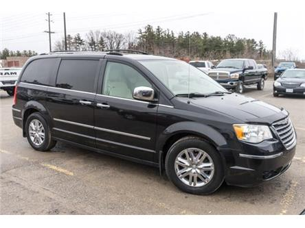 2009 Chrysler Town & Country Limited (Stk: 27368U) in Barrie - Image 1 of 30