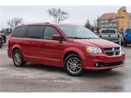 2015 Dodge Grand Caravan SE/SXT (Stk: 27383UX) in Barrie - Image 1 of 26