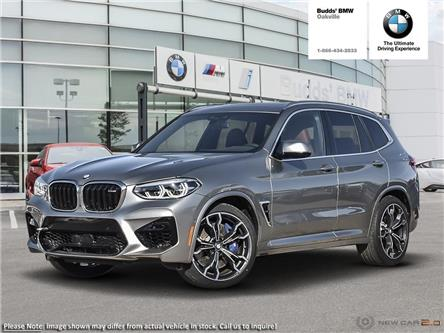 2020 BMW X3 M Competition (Stk: T598021) in Oakville - Image 1 of 10