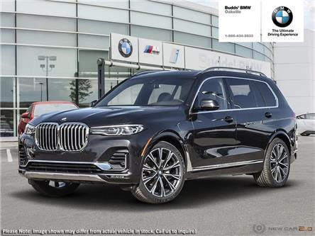 2020 BMW X7 xDrive40i (Stk: T606767) in Oakville - Image 1 of 24
