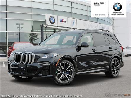 2020 BMW X7 xDrive40i (Stk: T719550) in Oakville - Image 1 of 10