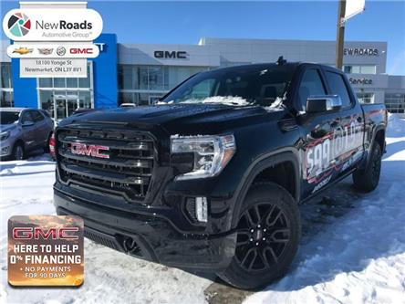 2020 GMC Sierra 1500 Elevation (Stk: Z202822) in Newmarket - Image 1 of 21