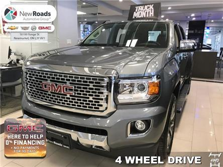 2020 GMC Canyon Denali (Stk: 1194229) in Newmarket - Image 1 of 21