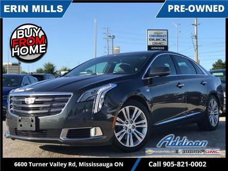 2018 Cadillac XTS Luxury (Stk: UM63557) in Mississauga - Image 1 of 18