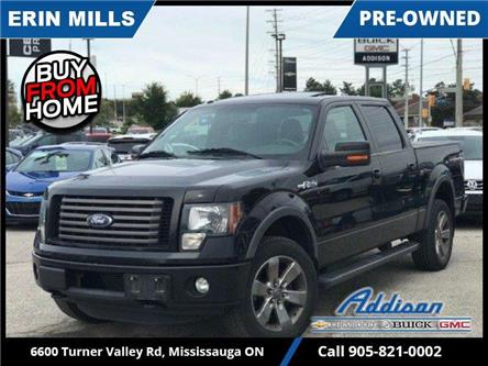 2011 Ford F-150  (Stk: UM40843) in Mississauga - Image 1 of 9