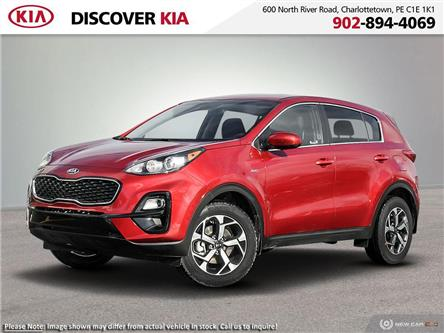 2020 Kia Sportage LX (Stk: S6557A) in Charlottetown - Image 1 of 23