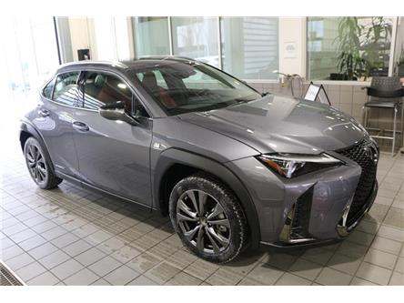 2020 Lexus UX 250h Base (Stk: 200442) in Calgary - Image 1 of 21