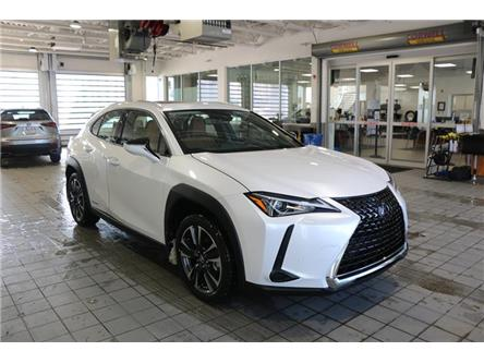 2020 Lexus UX 250h Base (Stk: 200433) in Calgary - Image 1 of 22