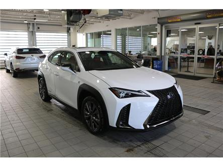 2020 Lexus UX 250h Base (Stk: 200437) in Calgary - Image 1 of 22