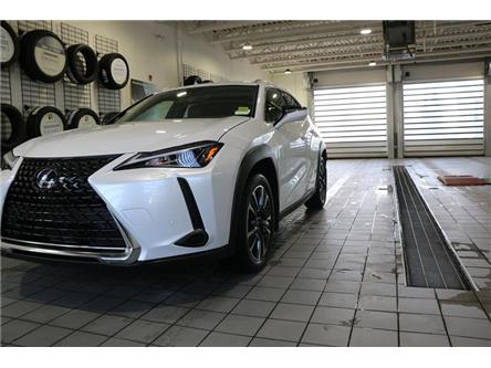 2020 Lexus UX 250h Base (Stk: 200454) in Calgary - Image 1 of 10
