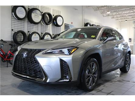 2020 Lexus UX 250h Base (Stk: 200466) in Calgary - Image 1 of 10