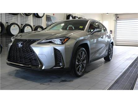 2020 Lexus UX 250h Base (Stk: 200463) in Calgary - Image 1 of 11