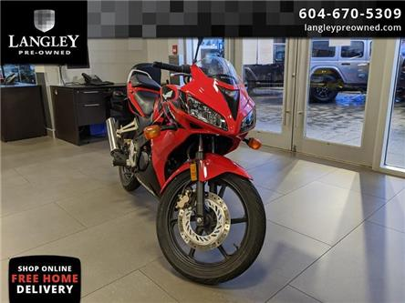 2008 Honda CBR600 BASE (Stk: L158622C) in Surrey - Image 1 of 4