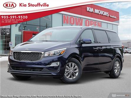 2020 Kia Sedona LX+ (Stk: 20228) in Stouffville - Image 1 of 24