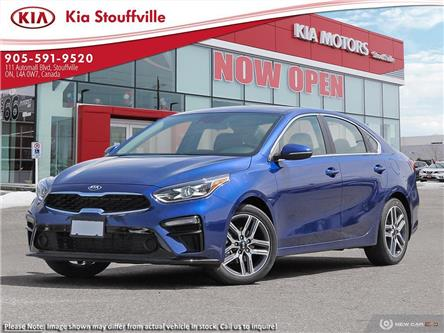 2020 Kia Forte  (Stk: 20242) in Stouffville - Image 1 of 24