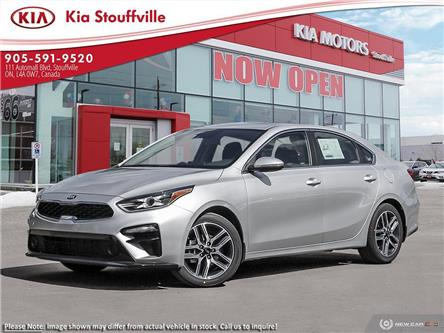 2020 Kia Forte  (Stk: 20227) in Stouffville - Image 1 of 24