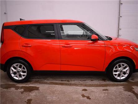 2020 Kia Soul EX (Stk: B5658) in Cornwall - Image 1 of 25