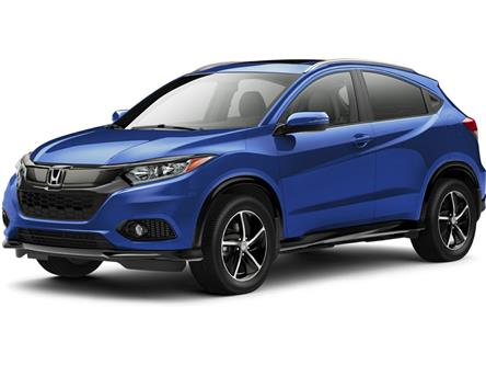 2020 Honda HR-V Sport (Stk: H20172) in Toronto - Image 1 of 7