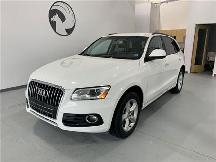 2016 Audi Q5 2.0T Komfort (Stk: 1277) in Halifax - Image 1 of 15