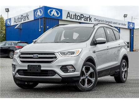 2017 Ford Escape SE (Stk: 17-43759AR) in Georgetown - Image 1 of 20