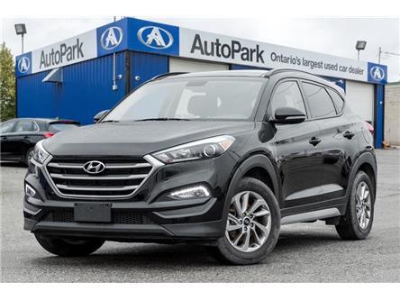 2018 Hyundai Tucson SE 1.6T (Stk: 18-72751R) in Georgetown - Image 1 of 19