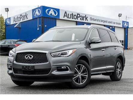 2019 Infiniti QX60 Pure (Stk: 19-29144R) in Georgetown - Image 1 of 21