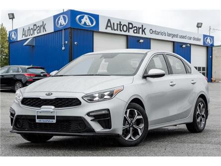 2019 Kia Forte  (Stk: 19-62154R) in Georgetown - Image 1 of 18